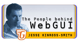 People Behind WebGUI